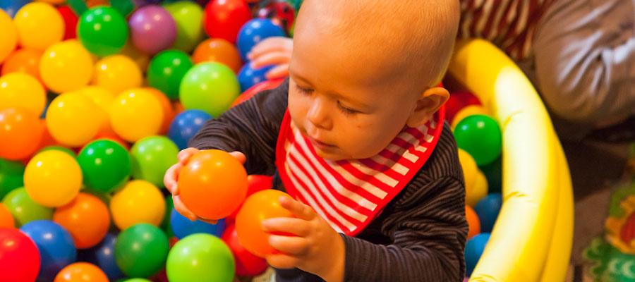 Kennenlernen babysitter